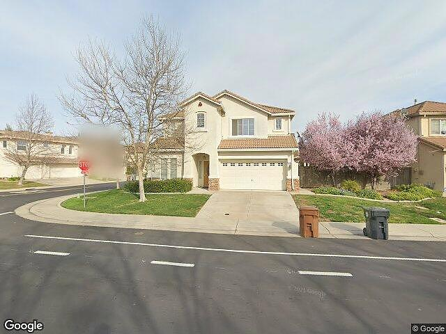 Image of rent to own home in Elk Grove, CA