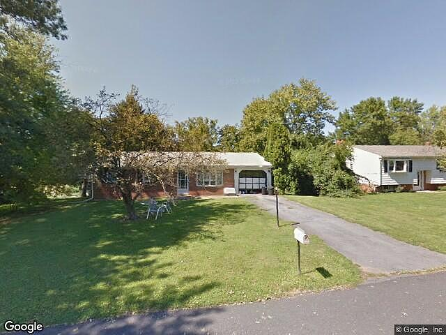 Image of rent to own home in Mechanicsburg, PA