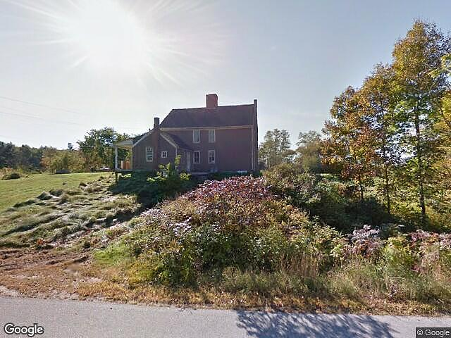 Image of rent to own home in Durham, NH