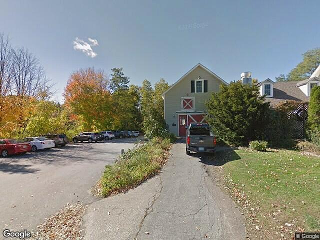 Image of rent to own home in Northfield, NH