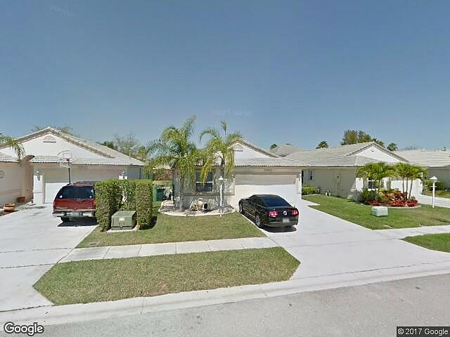 Image of rent to own home in Tamarac, FL