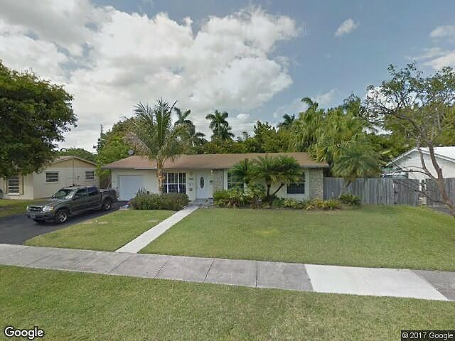 Image of rent to own home in Cutler Bay, FL
