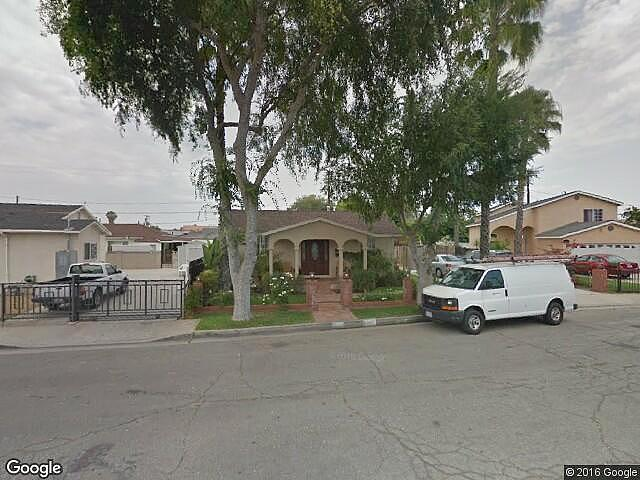Image of rent to own home in Pico Rivera, CA