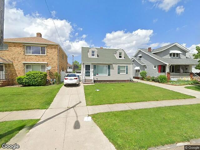 Image of rent to own home in Parma, OH