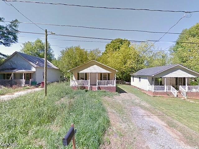 Image of rent to own home in Bessemer City, NC