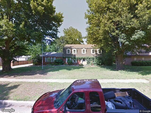 Image of rent to own home in Ponca City, OK