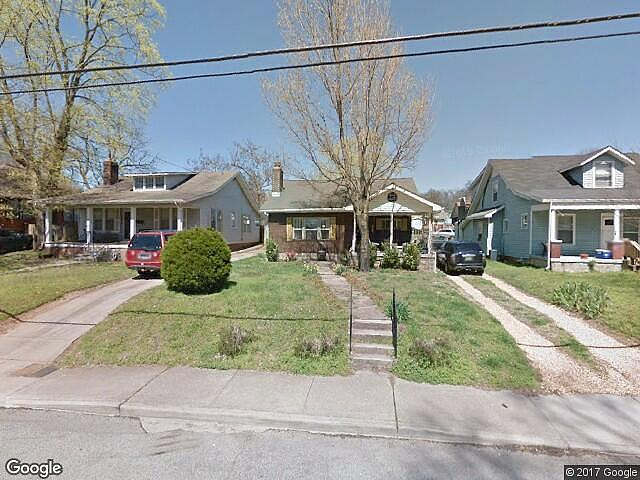 Image of rent to own home in Nashville, TN