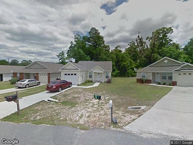 Image of rent to own home in Tallahassee, FL