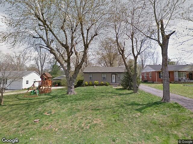 Image of rent to own home in Bowling Green, KY