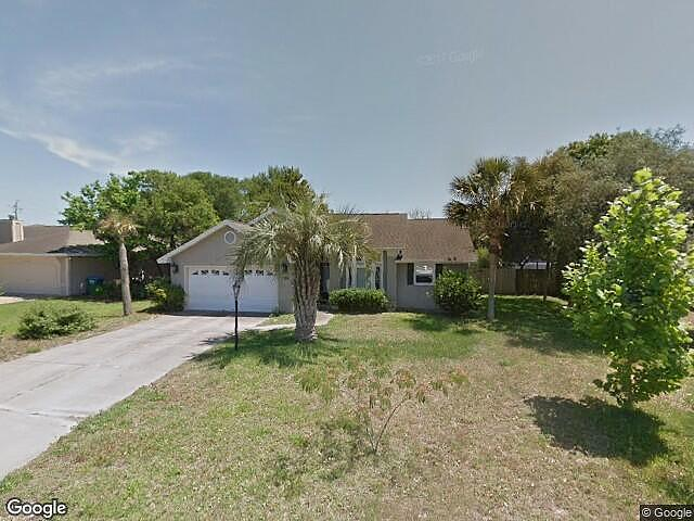Image of rent to own home in Panama City Beach, FL