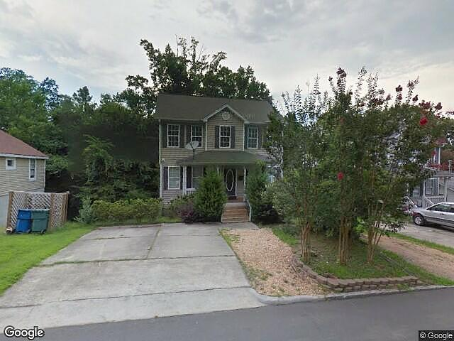 Image of rent to own home in Durham, NC