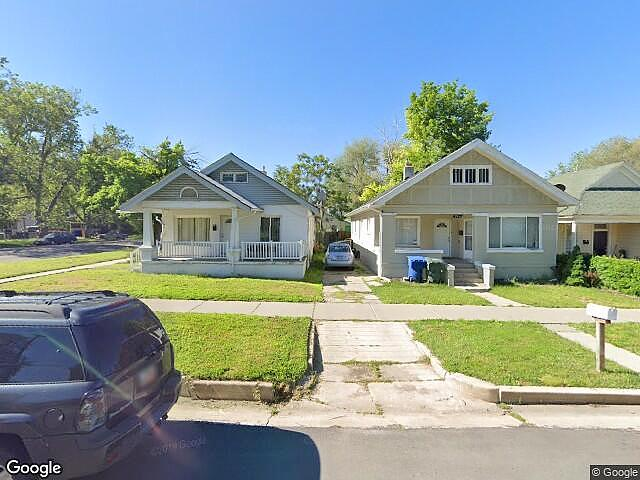 Image of rent to own home in Ogden, UT